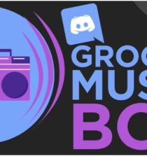 Groovy Bot for Discord - Guide - Features - Commands