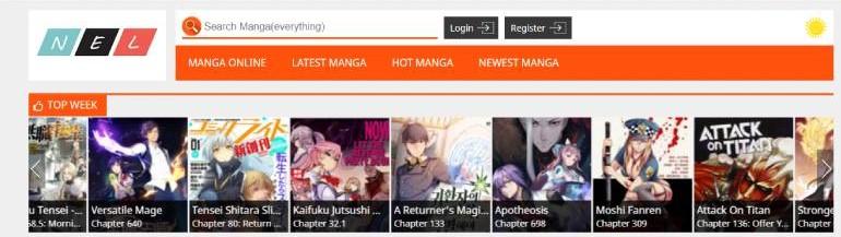 MangaStream – Is It Down? 15 Best Alternatives To Read Manga Online In 2021