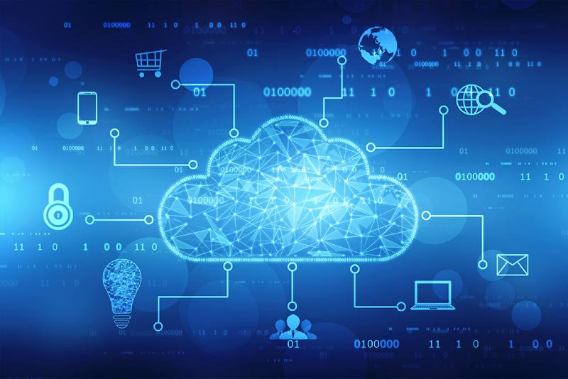 Top Cloud Computing trends watch out and learn in 2021