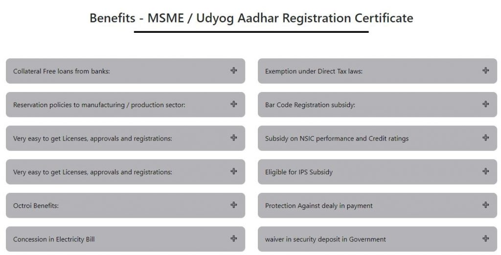 What is Udyog Aadhaar | Registration, Eligibility and Required Documents