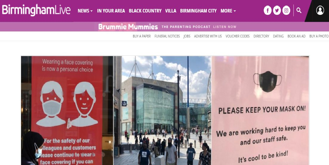 What Is Birmingham Mail | Everything That You Need To Know About Birmingham Mail in 2021
