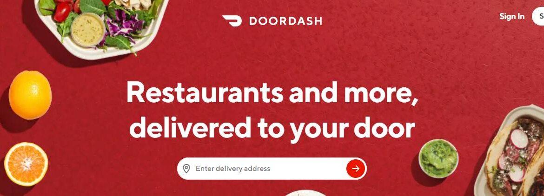 How To Deactivate Doordash Account In 2021